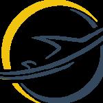 لوگوی آژانس هوایی