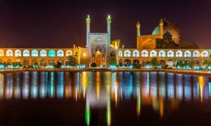 تصاویر با کیفیت شهرهای ایران