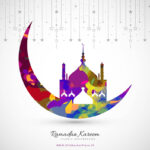 کاور پست رمضان
