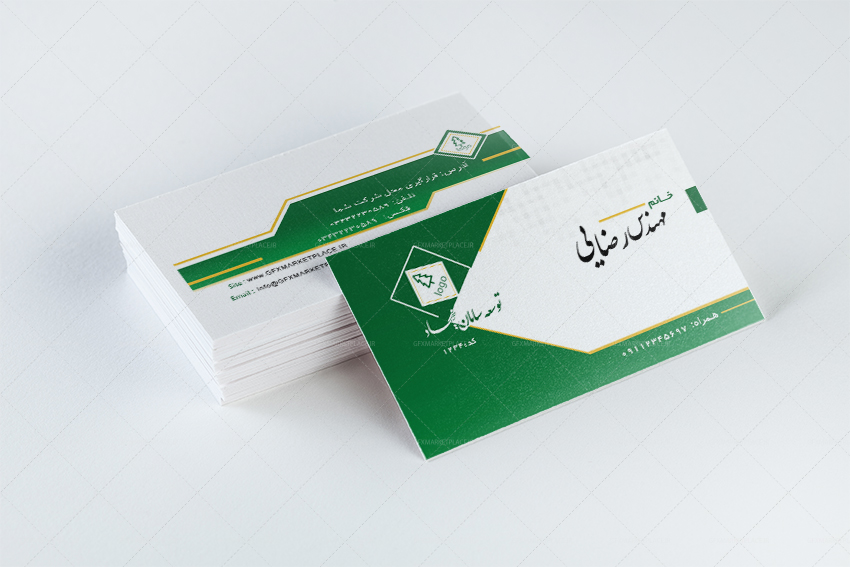 Corporate business cards-2