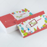 Business Cards baby clothes
